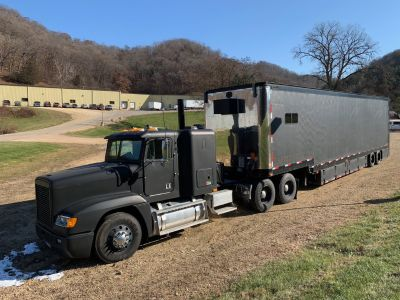 1994 Freightliner Fld - RVs and Trailers for Sale Classifieds - Claz org