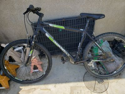 Dimond back mountain bike