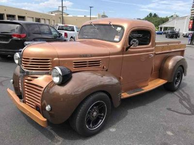 1947 Dodge Pickup Custom
