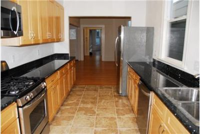 Unbeatable Location. HUGE, Remodeled 3 bdrm/2 bath