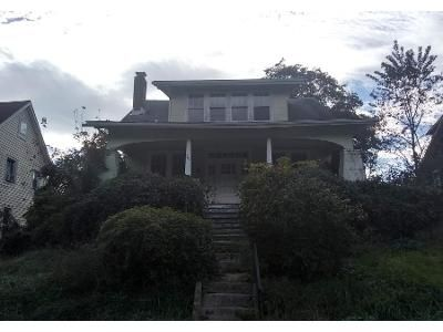 1.0 Bath Preforeclosure Property in Baltimore, MD 21229 - Mallow Hill Rd