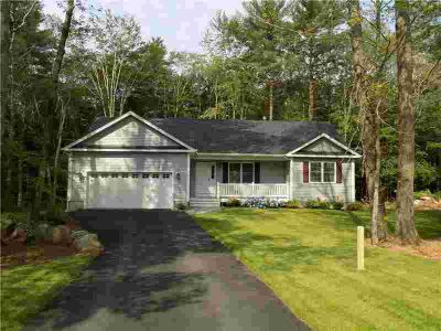 119 Curtis Corner RD South Kingstown Three BR, New ranch home