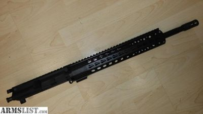 For Sale: AR Upper 7.62x39
