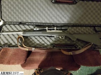 For Sale/Trade: Ruger mini 30 w/6x18 Leopold scope