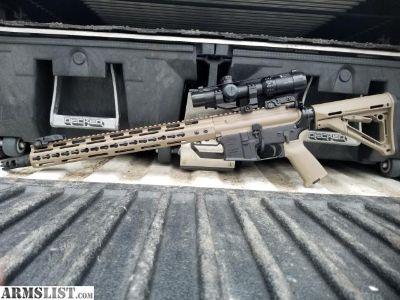 For Sale: Pre Ban AR-15