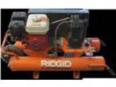 RIDGID Compressor
