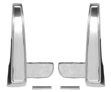 Buy 1967 FORD MUSTANG & COUGAR VENT WINDOW HANDLES motorcycle in Lawrenceville, Georgia, US, for US $29.95