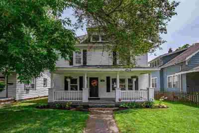 752 S Ironwood Drive South Bend Two BR, Welcome home to this