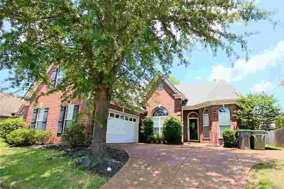 2634 Wood Sage Dr Memphis Four BR, This Cordova home offers