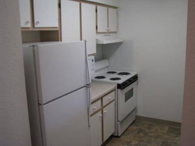 1 Bed - Seniors of Nelson Place