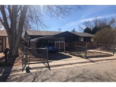 3 Bed 1.5 Bath Preforeclosure Property in Florence, CO 81226 - Loma Dr