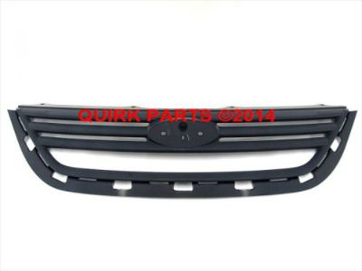 Purchase 2011-2013 Ford Fiesta 4 Door Sedan Upper Radiator Grille Paint To Match OEM NEW motorcycle in Braintree, Massachusetts, United States, for US $79.88