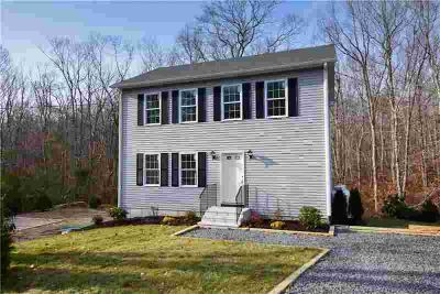 25 Victory HWY Foster Three BR, Brand new construction on