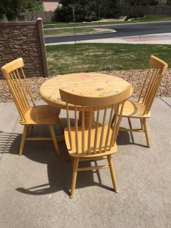 48 Table- FREE