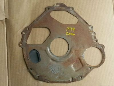 Sell 1999 2000 MUSTANG V6 Flex Plate Automatic Transmission motorcycle in Corbin, Kentucky, United States, for US $15.00