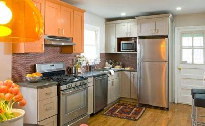 Kitchen Design in Jupiter