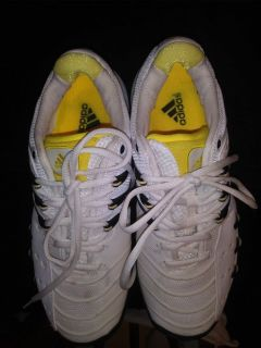 Mens Adidas tennis shoes sz 8.5