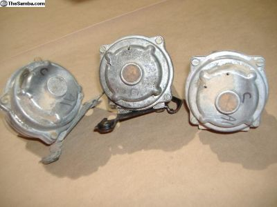 VW type 3 map sensors 68 - 73 yr