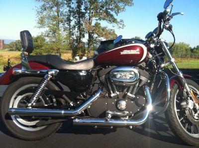 2008 Harley-Davidson ROADSTER