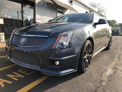 2012 Cadillac Integra Base (Gray)