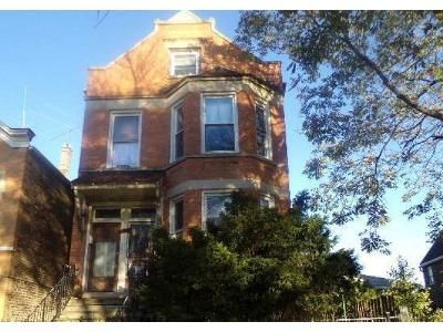 8 Bed 3 Bath Foreclosure Property in Chicago, IL 60623 - S Trumbull Ave