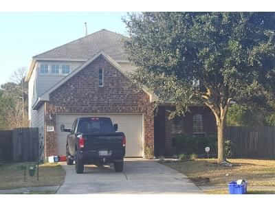 5 Bed 3.5 Bath Preforeclosure Property in Tomball, TX 77375 - Scotch Pine St