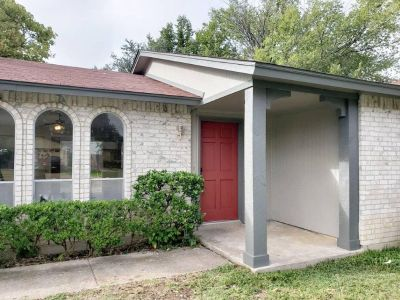 $210,000 OWNER FINANCE IN EULESS - NO BANK QUALIFYING