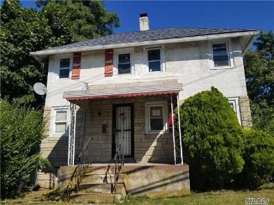 4 Bed 1 Bath Foreclosure Property in West Islip, NY 11795 - Higbie Ln