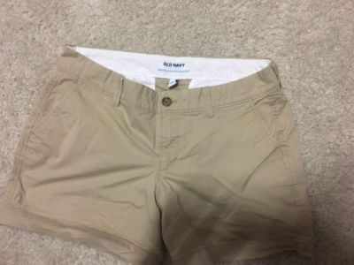 Gently Used 5 inch Shorts $2