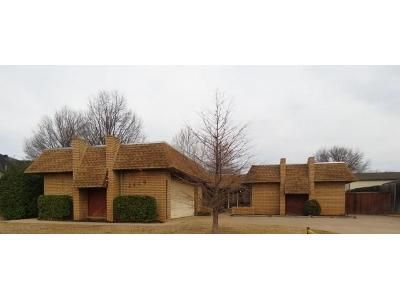 3 Bed 3 Bath Foreclosure Property in Oklahoma City, OK 73170 - SW 125th St