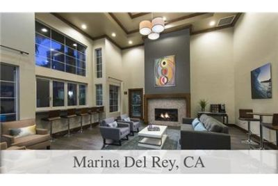 3 bedrooms Townhouse - del Rey apartments feature remarkable amenities.