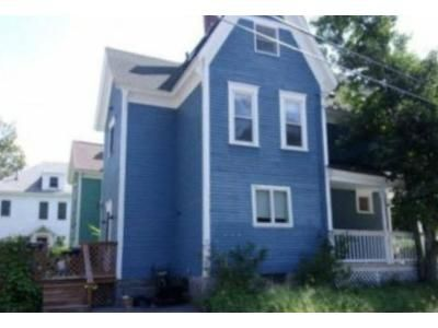5 Bed 2 Bath Foreclosure Property in Concord, NH 03301 - Beacon St