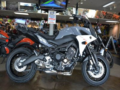 2019 Yamaha Tracer 900 Touring Clearwater, FL
