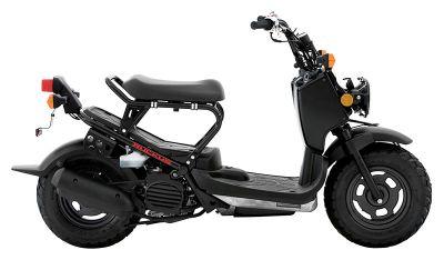 2019 Honda Ruckus Scooter Escanaba, MI