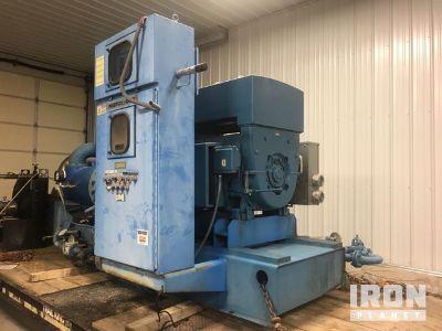 Ingersoll-Rand 2CC31M3 Air Compressor
