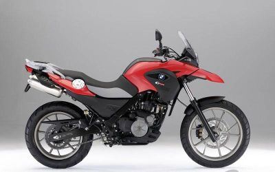 2011 BMW F650GS Dual Sport Motorcycles New Haven, CT