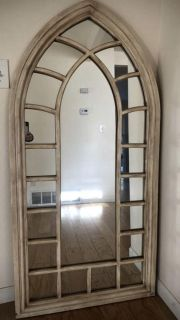 Looking for a paneled mirror