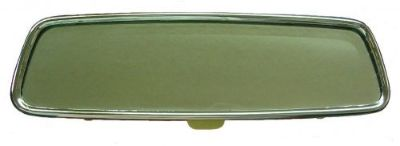 Purchase Interior Rearview Mirror - 1954-56 Olds-Buick-Cadillac motorcycle in East Windsor, Connecticut, United States, for US $89.50