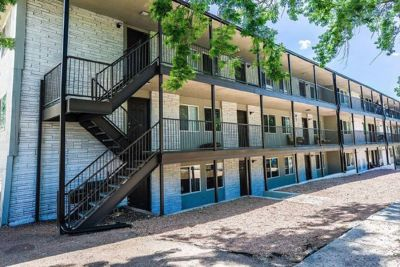 $700 1 apartment in Colorado Springs