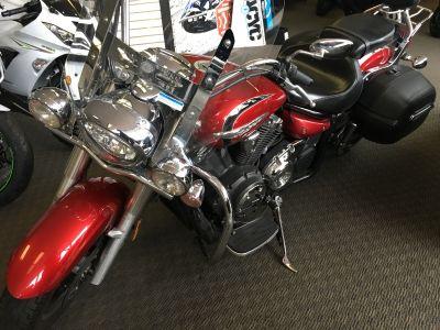 2013 Yamaha V Star 1300 Tourer Touring Motorcycles San Jose, CA