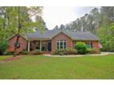 502 McBride Road, Fayetteville GA