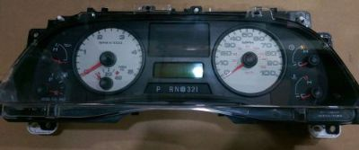 Purchase REPAIR SERVICE 2005 2006 2007 Ford F250 F350 Gauge Cluster Speedometer motorcycle in Racine, Wisconsin, United States, for US $129.99