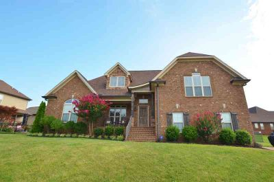 225 Hickory Pointe Dr LEBANON Three BR, Beautiful open floorplan