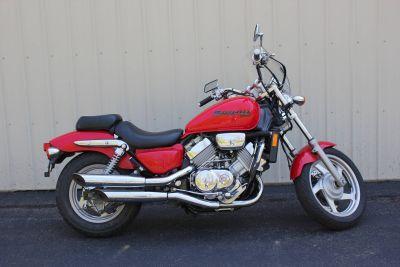 1999 Honda Magna Cruiser Motorcycles Guilderland, NY