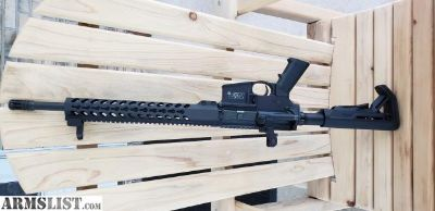 For Sale: Ar 15 5.56