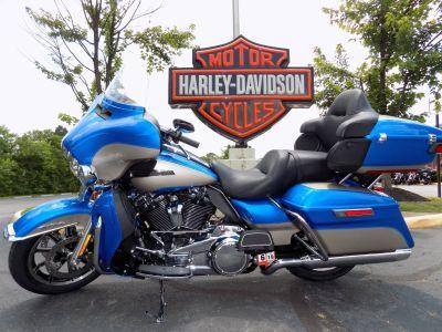 2018 Harley-Davidson Electra Glide Ultra Classic Touring Motorcycles Manassas, VA
