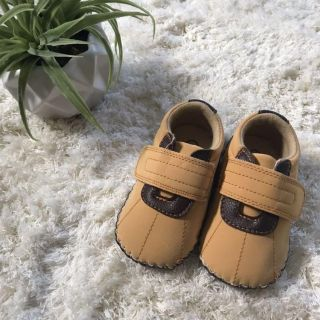 Lidiano baby sneakers