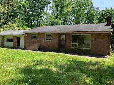 2165 County Road 750 Calhoun Two BR, Owner Financing Available