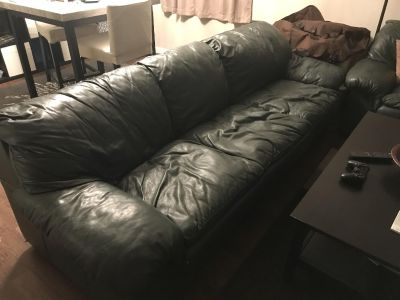 Two matching couches FREE