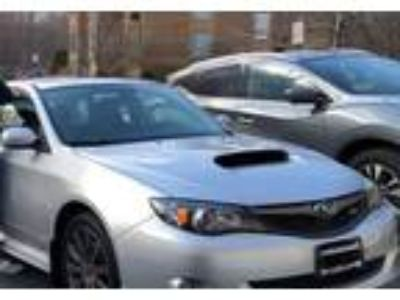 2010 Subaru Impreza Sedan in Fairfax, VA
